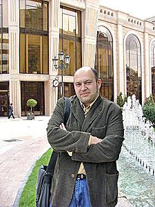 Fernando Menéndez