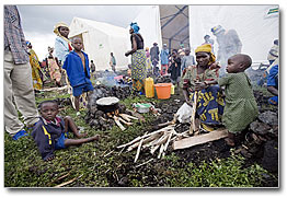 Congo: la guerra del coltán