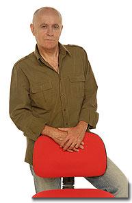 2012 y los Señores del Tiempo. Miguel Blanco, periodista