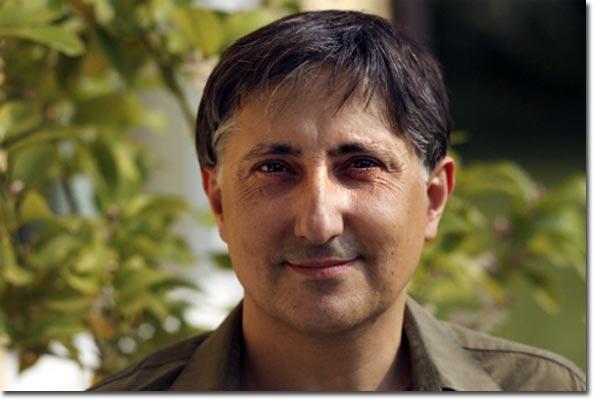 Pascual Serrano. Periodista